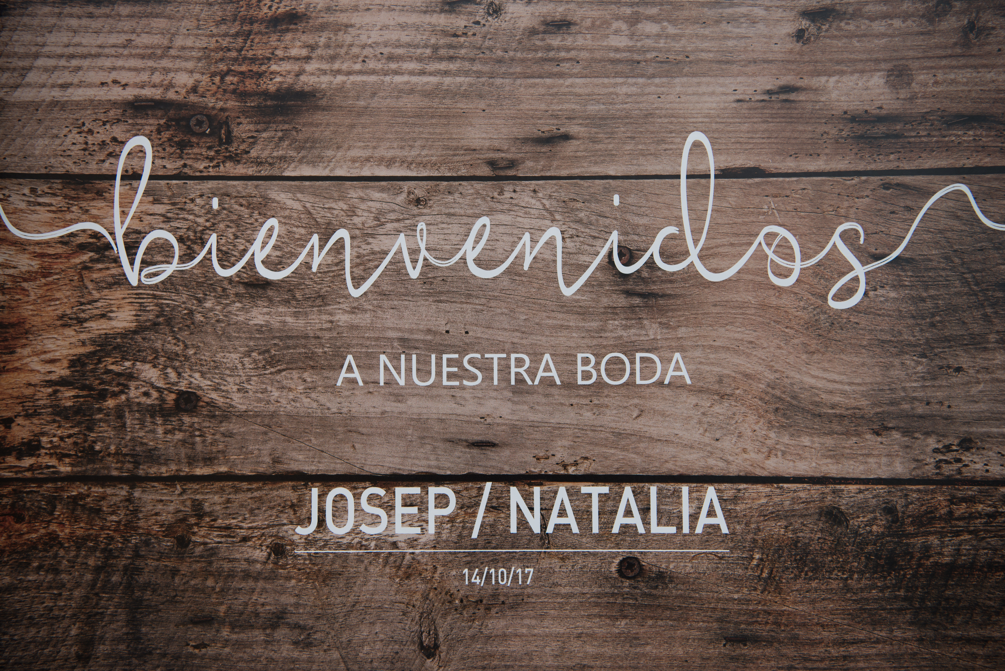 Boda Josep y Natalia